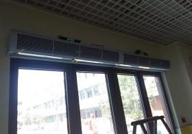 南通师范大学食堂
